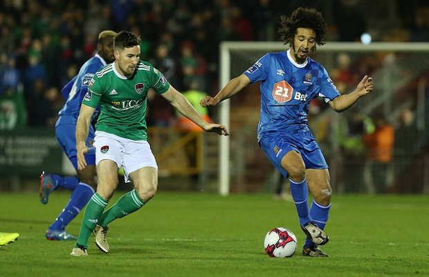 Cork City - Waterford United