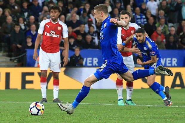 Leicester - City Arsenal
