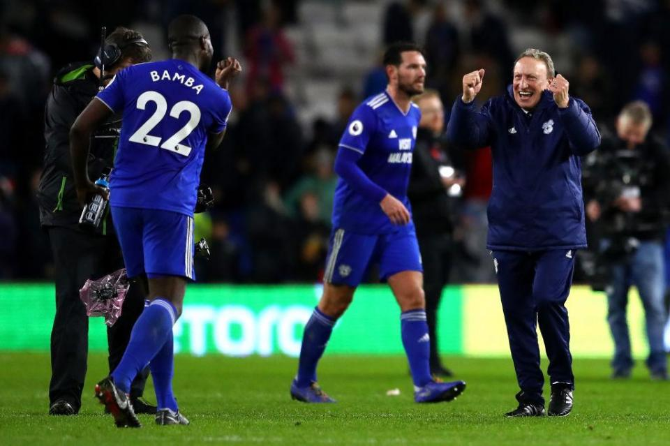 Cardiff City 2-1 Wolves