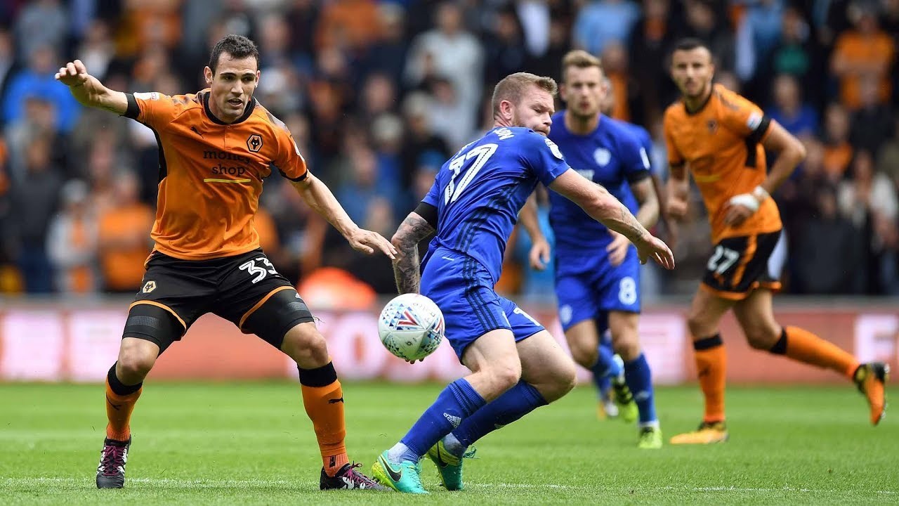 Cardiff City - Wolves