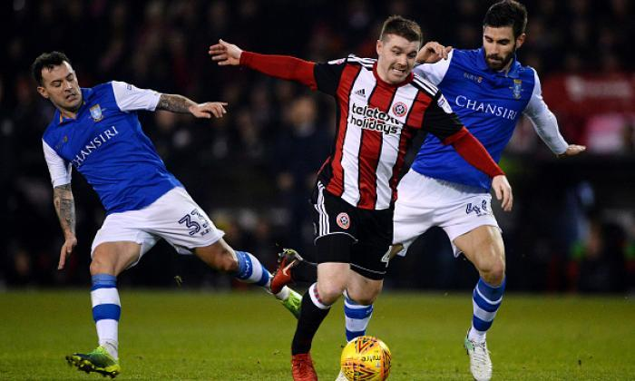 Sheffield United - Sheffield Wednesday