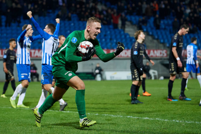 Esbjerg - Brondby IF